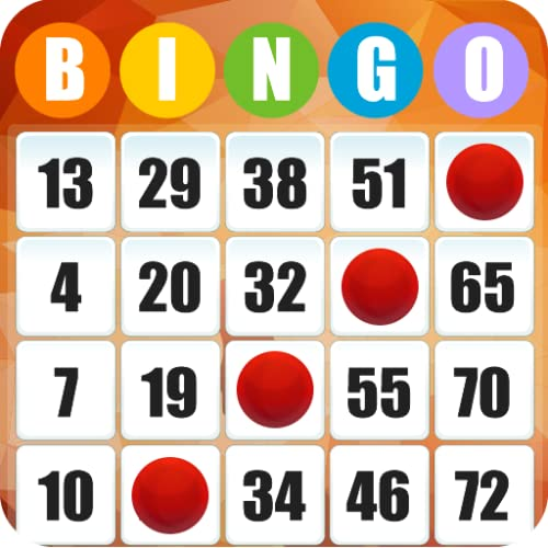BINGO Absolute - Free Bingo Games!