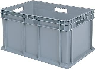 straight wall bins