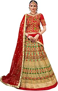 bridal lehenga saree for reception