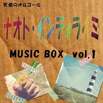 Naoto Inti Raymi Music Box vol.1