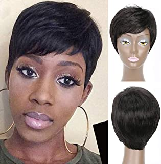 Best razor cut wigs Reviews