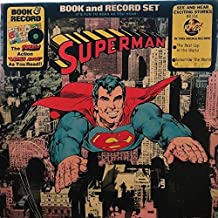Best superman book and record set Reviews