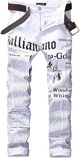 Tasty Life Pantalones De Sarga Sin Arrugas De Corte Recto