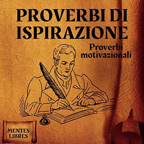 Proverbi Di Ispirazione [Inspirational Proverbs] cover art