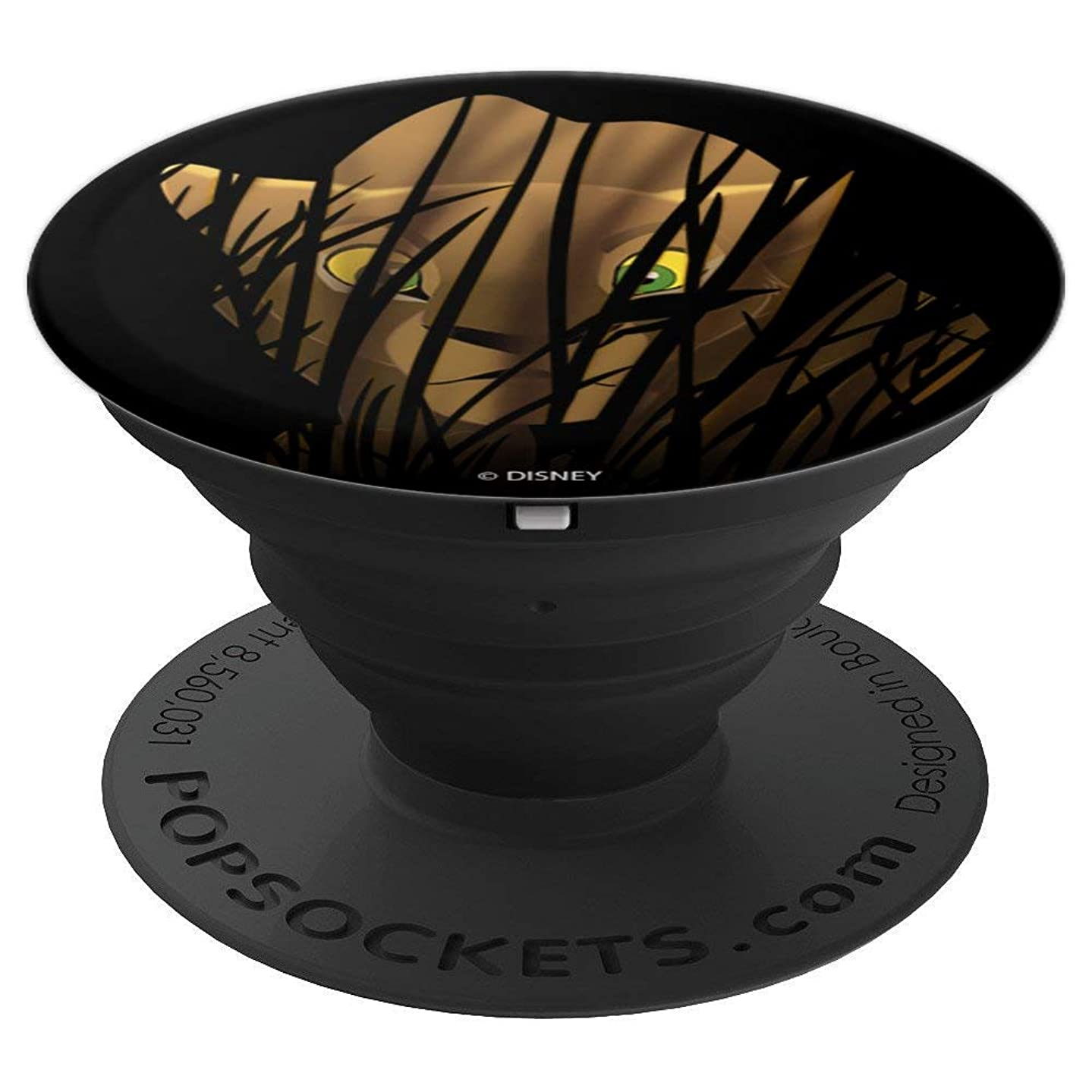 Disney The Lion King Nala Hunting - PopSockets Grip and Stand for Phones and Tablets