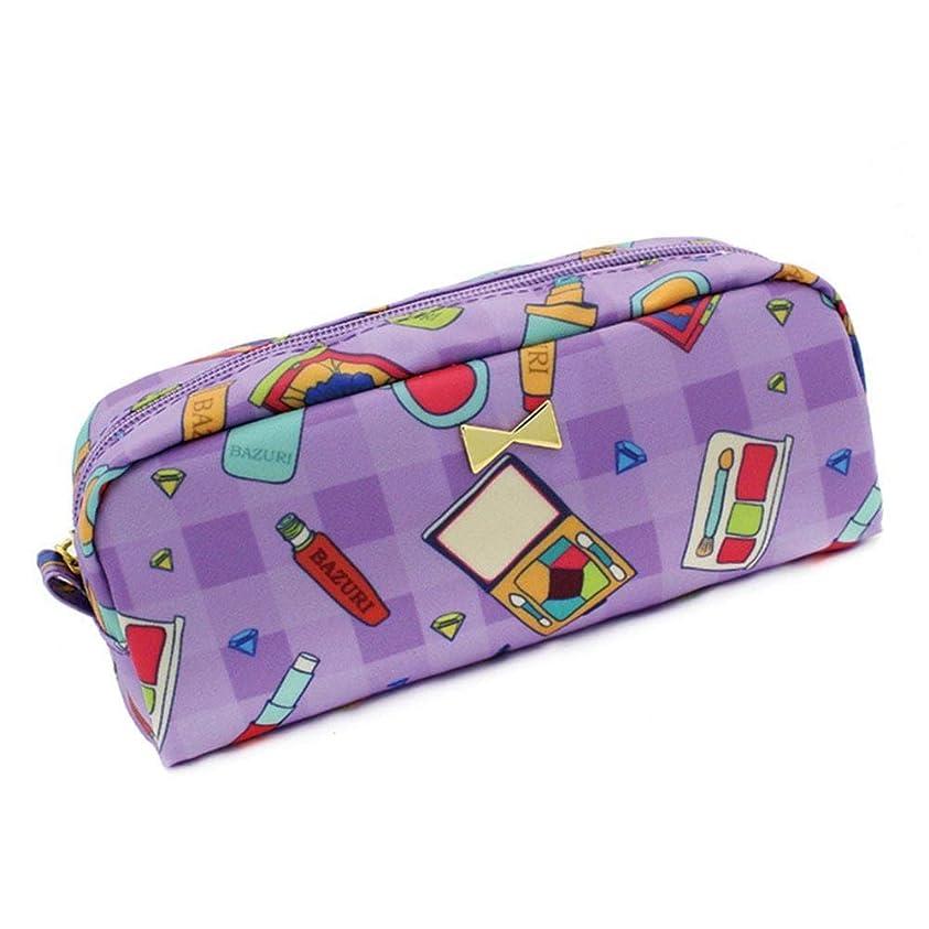 取るのためモーションPoonikuu化粧品袋 トイレタリーバッグ バスルームポーチ コスメポーチ 洗面用具入れ 小物収納 アウトドアスーツケース レディース