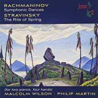 Celeste by RACHMANINOV / STRAVINSKY (2010-11-09)
