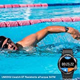 Zoom IMG-1 umidigi uwatch gt smartwatch orologio