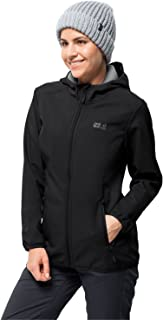 Jack Wolfskin Northern Pt. Women, Black, Large