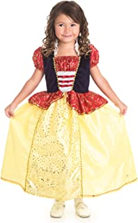 Little Adventures Snow White Princess Dress Up Costume