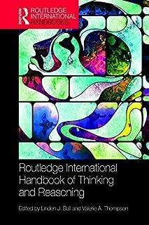 International Handbook of Thinking and Reasoning (Routledge International Handbooks) (English Edition)