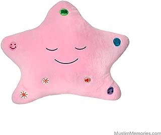 Desi Doll My Dua' Pillow Pink