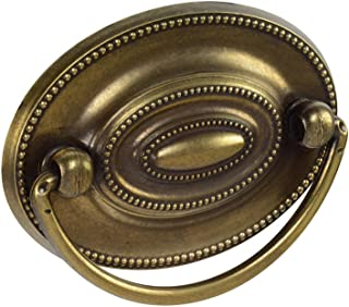 Best antique oval drawer pulls Reviews