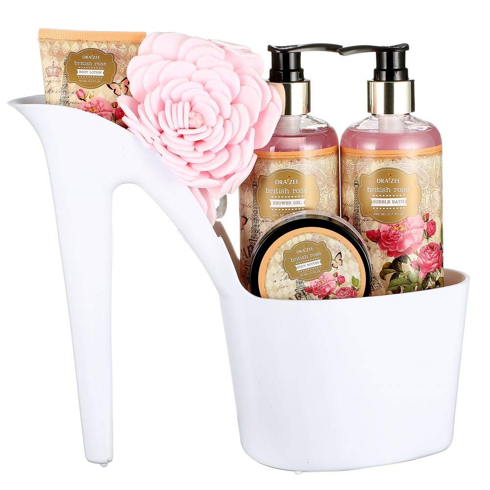 Luxury Complete Experience Basket Draizee