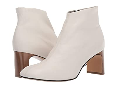 rag & bone Ellis Mid Boot (Antique White) Women
