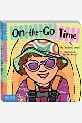 On-the-Go Time (Toddler Tools) Kindle Edition