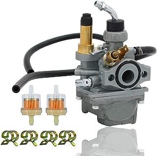 1P6-E4101-10 Carburetor for YAMAHA TTR50 TTR 50 50E Dirt bike 2006-2011 1P6E41011000 Carburetor
