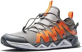 Men's Quick Drying Slip-Resistent Aqua Water Hiking Shoes