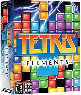 Tetris Elements - PC/Mac