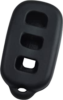 rubber key fob cover