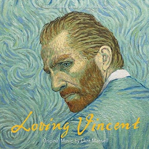 Loving Vincent (Original Motion Picture Soundtrack) [Vinilo]