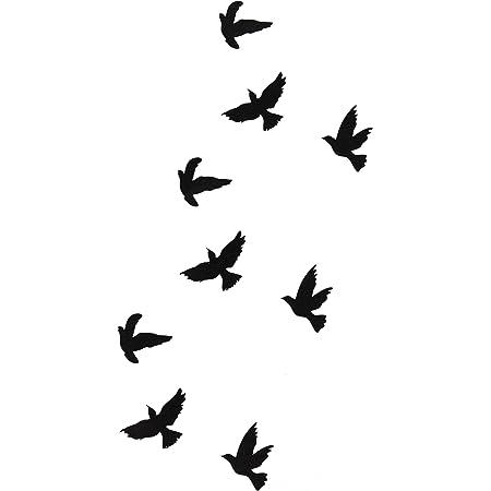 Vogel Tattoo Schulter Tattooidee Com 2