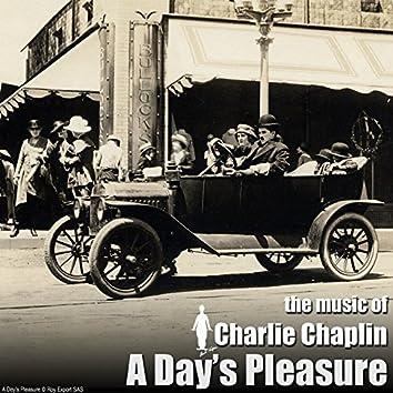 A Day's Pleasure (Original Motion Picture Soundtrack)