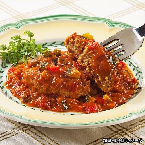 ニチレイ カロリーセレクト イタリアンハンバーグ 1人前(160g)(レトルト食品・常温保存)(カロリー・塩分に配慮)