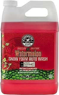 Best Chemical Guys CWS208 Watermelon Snow Foam Cleanser, 128 fl. oz Reviews