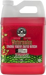 Chemical Guys CWS208 Watermelon Snow Foam Cleanser (1 Gal), 128. Fluid_Ounces