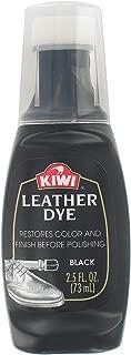 Best kiwi leather shoe dye Reviews
