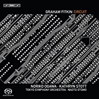 Fitkin G.: Circuit by GRAHAM FITKIN (2010-01-26)