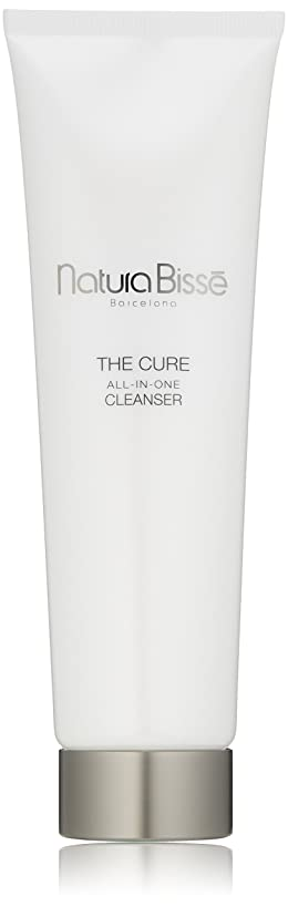 カエルエレガント従来のNatura Bisse The Cure All in One Cleanser 5.3 oz