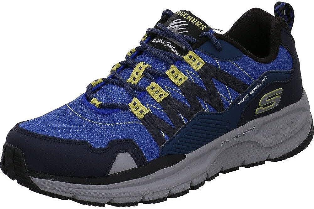 Skechers - Mens Escape Plan Ranking New arrival TOP2 2.0-Ashwick Co US M 11 Size: Shoes