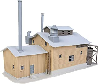Walthers Trainline HO Scale Model Factory Kit