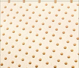 USA Queen Original Talalay Latex Mattress Pad Toppers: 2
