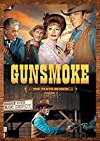 Gunsmoke: The Tenth Season - Vol Two [DVD] [Import]