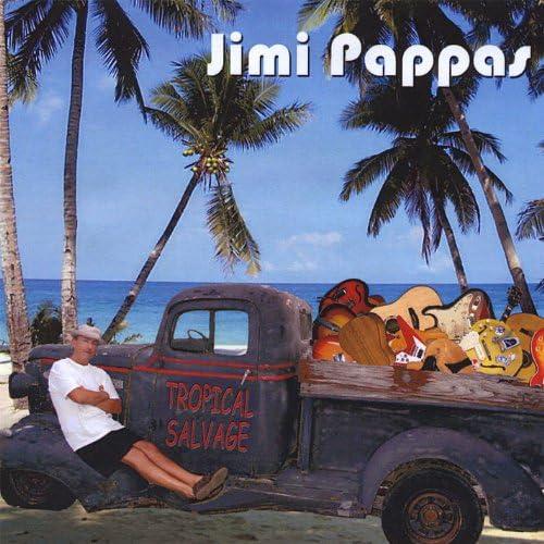Jimi Pappas