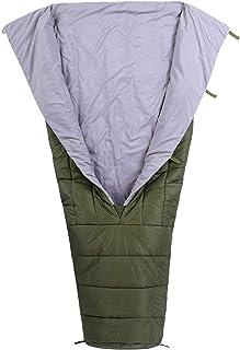 OneTigris Black Orca Featherlite Ultralight Sleeping Quilt, 35oz