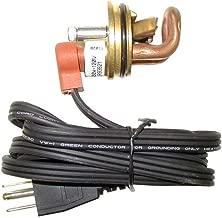 Best chevy 6.5 turbo diesel block heater Reviews