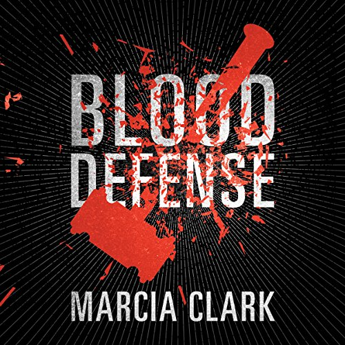 Blood Defense cover art
