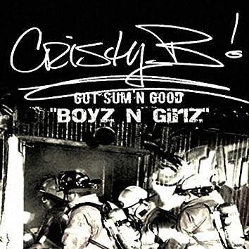 Boyz N Girlz