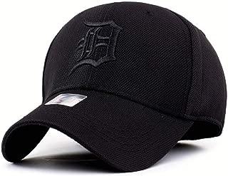 Baseball Cap Fullsealed Baseball Hat Men's Summer Quickdrying Cap Sports Sun Hat Outdoor Autumn Hat