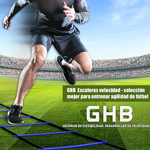 GHB Escalera de Entrenamiento para...