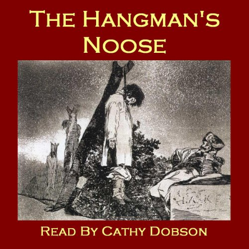 The Hangman's Noose cover art