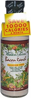 Bacon Ranch Dressing Calorie Free 12 Ounces (Case of 6)