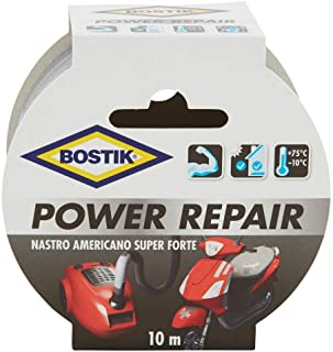 Bostik Power Repair Tape grigio 10mt x 50mm