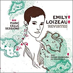 Revisited-Piano Cello Sessions by Emily Loizeau (2014-06-10)