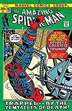 the amazing spiderman 107