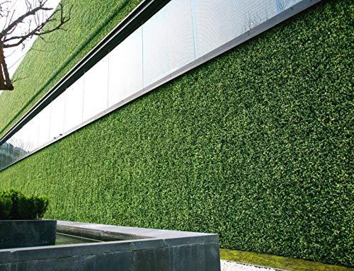angelopolis Muro Verde, Follaje Artificial Sintentico 60 X 40cm